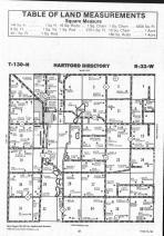 Map Image 052, Todd County 1992