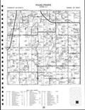 Code 22 - Round Prairie Township, Felix Lake, Center, Hansman, Latimer, Todd County 1993