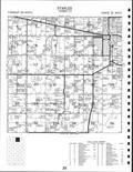 Code 23 - Staples Township, Rice Lake, Dower, Jacobson, Todd County 1993