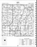 Code 27 - Ward Township, Turtle Lake, Horseshoe Lake,ffinal, Todd County 1993