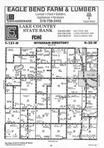Map Image 001, Todd County 1994