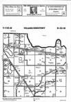 Map Image 007, Todd County 1994