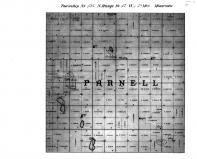 Parnell, Township No 125, N Range No 47, Page 27, Traverse County 1902