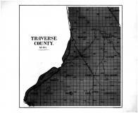 Traverse County Map, Traverse County 1902