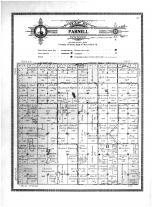 Parnell Township, Traverse County 1915