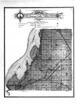 West part Lake Valley Township, Traverse County 1915