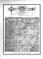 Mount Pleasant Township, Wabasha County 1915