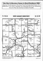 Map Image 003, Wabasha County 1992