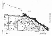 Map Image 009, Wabasha County 1992