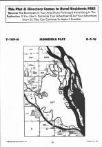 Map Image 022, Wabasha County 1992