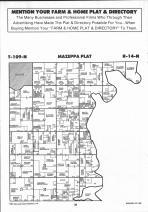 Map Image 026, Wabasha County 1992