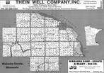 Index Map, Wabasha County 1993