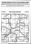 Map Image 003, Wabasha County 1993