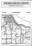 Map Image 028, Wabasha County 1993