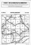 Map Image 005, Wabasha County 1994 Published by Farm and Home Publishers, LTD