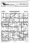 Map Image 008, Wabasha County 1994 Published by Farm and Home Publishers, LTD