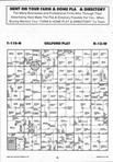 Map Image 015, Wabasha County 1994 Published by Farm and Home Publishers, LTD