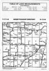 Map Image 020, Wabasha County 1994 Published by Farm and Home Publishers, LTD