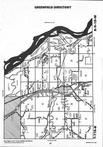 Map Image 025, Wabasha County 1994 Published by Farm and Home Publishers, LTD