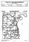 Map Image 028, Wabasha County 1994 Published by Farm and Home Publishers, LTD