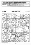 Wing River T135N-R34W, Wadena County 1993