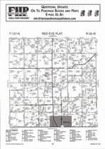 Red Eye Township, Sebeka, Cat River, Kitten Creek, Wadena County 2007