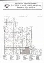 Thomaston Township, Central, Staples, Crow Wing River, Wadena County 2007
