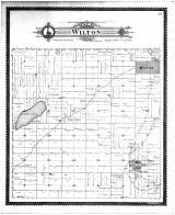 Wilton Township, Silver Lake, Waseca County 1896