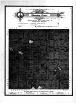 Blooming Grove Township, Waseca County 1914