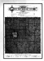 New Richland Township, Waseca County 1914