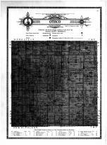 Otisco Township, Waseca County 1914