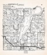 Janesville Township, Elysian, Smith Mills, Waseca County 1947