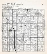 Otisco Township, Waseca County 1947