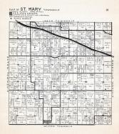St. Mary Township, Waseca County 1947