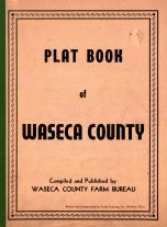 Title Page, Waseca County 1947