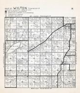 Wilton Township, Waseca County 1947