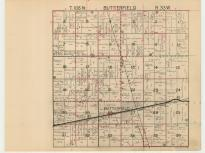 Butterfield Township, Watonwan County 1920c