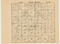 South Branch Township, Watonwan County 1920c