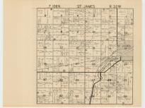 St. James Township, Watonwan County 1920c