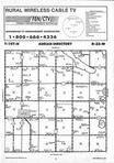 Map Image 007, Watonwan County 1994