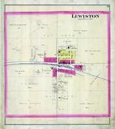 Lewiston, Winona County 1894 Microfilm