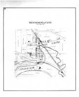 Minnesota City, Winona County 1894 Microfilm