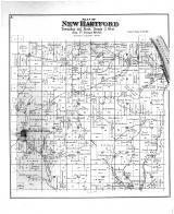 New Hartford Township, Dakota, Winona County 1894 Microfilm