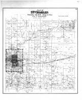 St Charles Township, Winona County 1894 Microfilm