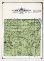 New Hartford, Winona County 1914