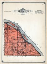 Richmond Township, Winona County 1914