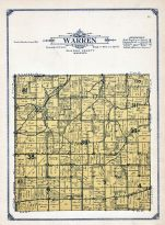 Warren Township, Winona County 1914
