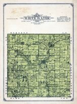White Water Township, Winona County 1914