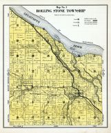 Rolling Stone Township, Winona County 1927