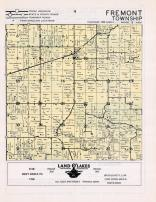 Fremont Township, Winona County 1950c